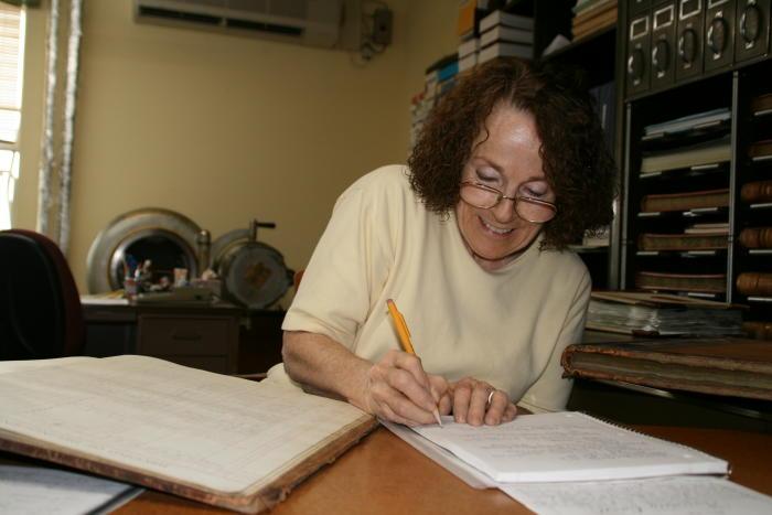 Arlene H. Eakle, Ph.D.