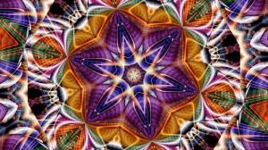 The Kaleidoscope of My Mind