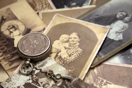 Become a Family History Expert