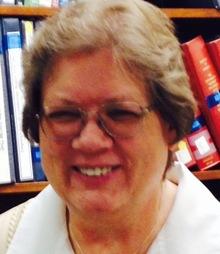 Ruth Ellen Maness